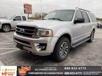 Used 2016 Ford Expedition EL XLT SUV
