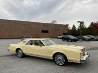 Used 1978 Lincoln Continental For Sale at Paul Sevag Motors, Inc. | VIN: 8Y89A835210000000