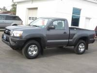 2014 Toyota Tacoma 4x4 2dr Regular Cab 6.1 ft SB 5M