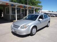 2010 Chevrolet Cobalt LT 4dr Sedan