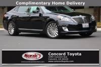 2016 Hyundai Equus Signature Sedan in Concord
