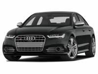 Used 2016 Audi S6 4.0T Prestige Sedan near Hartford | LKD63660B