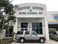 1999 Chevrolet Tahoe 4x4 4WD 5.7L V8 Tow Package Heated Leather
