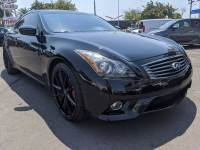 2011 Infiniti G37 Coupe Journey 2dr Coupe