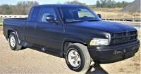 2001 Dodge Ram Pickup 1500 4dr Quad Cab SLT 2WD SB