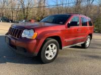 2009 Jeep Grand Cherokee 4x4 Laredo 4dr SUV