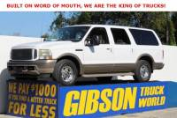 2003 Ford Excursion Eddie Bauer 4dr SUV