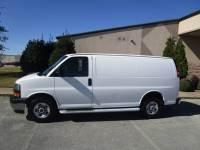 2018 GMC Savana Cargo 2500 3dr Cargo Van