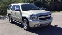 Used 2014 Chevrolet Tahoe LS SUV
