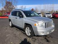 2007 Jeep Compass Sport 4dr SUV