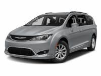 2017 Chrysler Pacifica Touring-L Plus Minivan