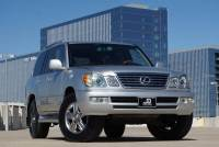 2006 Lexus LX 470 4dr SUV 4WD
