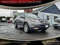 2007 Acura MDX SH-AWD 4dr SUV w/Technology Package