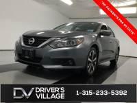 Used 2016 Nissan Altima For Sale at Burdick Nissan | VIN: 1N4AL3AP4GC187976