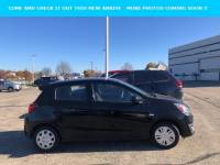 Used 2017 Mitsubishi Mirage For Sale in AURORA IL Near Naperville & Oswego, IL | Stock # A10952B