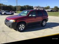 2007 Ford Escape XLT Sport 4dr SUV