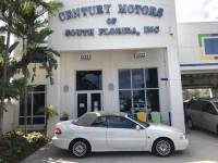 2004 Volvo C70 2-Owner Clean CarFax Fully Loaded Low Miles