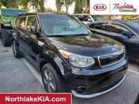 Used 2017 Kia Soul EV West Palm Beach
