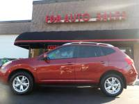 2009 Nissan Rogue AWD SL SULEV Crossover 4dr