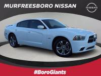 Used 2013 Dodge Charger RT Sedan
