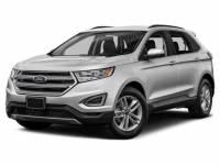 Used 2017 Ford Edge For Sale at Burdick Nissan | VIN: 2FMPK4G9XHBC57712