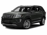 Used 2017 Ford Explorer For Sale at Burdick Nissan | VIN: 1FM5K8D8XHGC80068