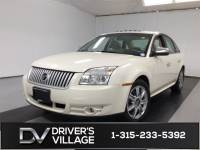 Used 2009 Mercury Sable For Sale at Burdick Nissan | VIN: 1MEHM42W09G633150