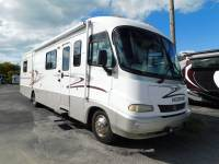Used 1999 Holiday Rambler Vacationer 36WGS