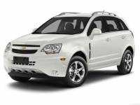 2014 Chevrolet Captiva Sport 2LS SUV In Clermont, FL