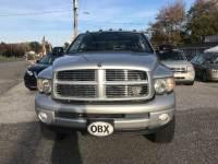 2004 Dodge Ram Pickup 2500 4dr Quad Cab Laramie 4WD LB