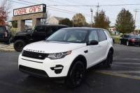 2016 Land Rover Discovery Sport AWD SE 4dr SUV