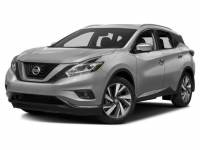 Used 2017 Nissan Murano SL For Sale in Orlando, FL (With Photos) | Vin: 5N1AZ2MG4HN137482