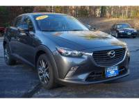 2017 Mazda CX-3 AWD Touring 4dr Crossover