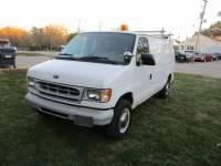 1999 Ford E-250 3dr Cargo Van