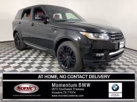 Used 2014 Land Rover Range Rover Sport 5.0L V8 Supercharged Autobiography in Houston