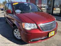 2011 Chrysler Town and Country Touring 4dr Mini-Van