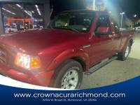 Pre-Owned 2010 Ford Ranger in Richmond VA