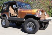 1980 Jeep CJ-7 Renegade