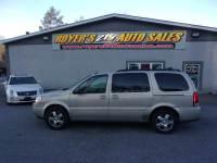 2007 Chevrolet Uplander LT 4dr Extended Mini-Van w/1LT