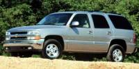 2000 Chevrolet Tahoe 4dr LS 4WD SUV