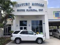 2005 Acura MDX Touring AWD Sunroof 3rd Row 7 Passenger Heated Leather