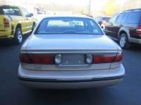 1998 Buick LeSabre Custom 4dr Sedan