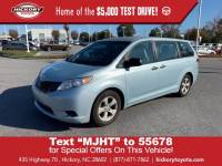 Used 2016 Toyota Sienna 5dr 7-Pass Van L FWD