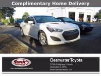 2013 Hyundai Genesis Coupe 2.0T (2dr I4 2.0T Auto) Coupe in Clearwater