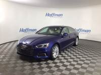 Certified 2018 Audi A5 For Sale Near Hartford Serving Avon, Farmington and West Simsbury