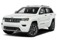 2019 Jeep Grand Cherokee 4dr Car