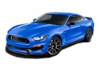 2017 Ford Shelby GT350 2dr Car
