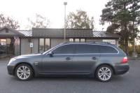 2010 BMW 5 Series AWD 535i xDrive 4dr Wagon