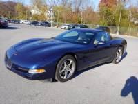 Used 2000 Chevrolet Corvette Base in Gaithersburg