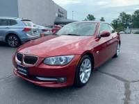 Used 2013 BMW 328i xDrive w/SULEV in Gaithersburg